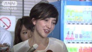 東京オリンピック招致を勝ち取った最終プレゼンテーションで、「おもて...