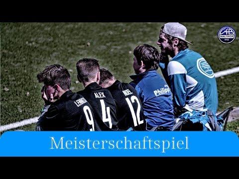 VFB Waltrop vs. TuS 05 Sinsen HZ2