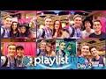 PlayListLive Day 2 | VLOG | Jason Frazer