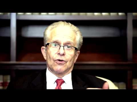 SCOTUSblog on camera: Laurence H. Tribe (Part four) Obamacare