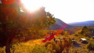The Open Heart - Quietness (music video)