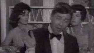 Jerry Lewis - The Errand Boy - The Extra