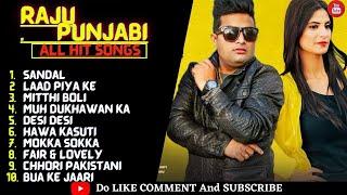 Raju punjabi New Songs | New Haryanvi Song Jukebox 2021 | Raju Bset Haryanvi Songs jukebox |