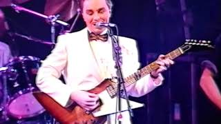 Hickory Dickory Upgraded Paradiso 1990 Concert  Grote Prijs van Nederland Amsterdam