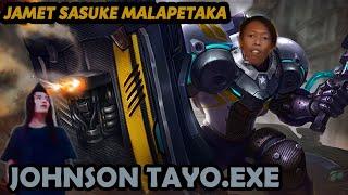 JOHNSON TAYO.EXE -- JAMET DING DING PAK DING DING ( GIVE AWAY )