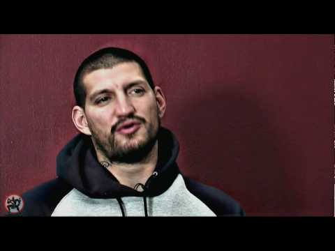 Madball - Interview with Freddy // Tribal Area
