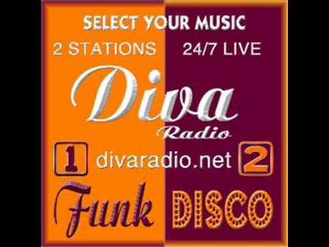 Creation i 39 m going up diva radio youtube - Diva radio disco ...