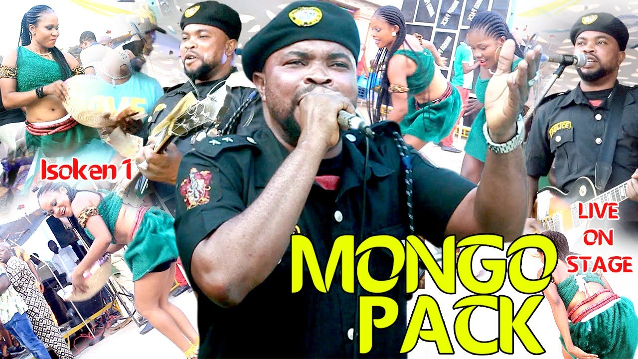 Download MONGO PACK LIVE ON STAGE - LATEST BENIN MUSIC LIVE ON STAGE 2021
