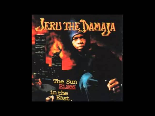 Jeru The Damaja - The Sun Rises In The East  [Full Album] #1