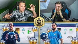 NIESAMOWITE Ball&Play z LEGENDAMI! PES 2019 😱 (vs. VIBE) | DEV