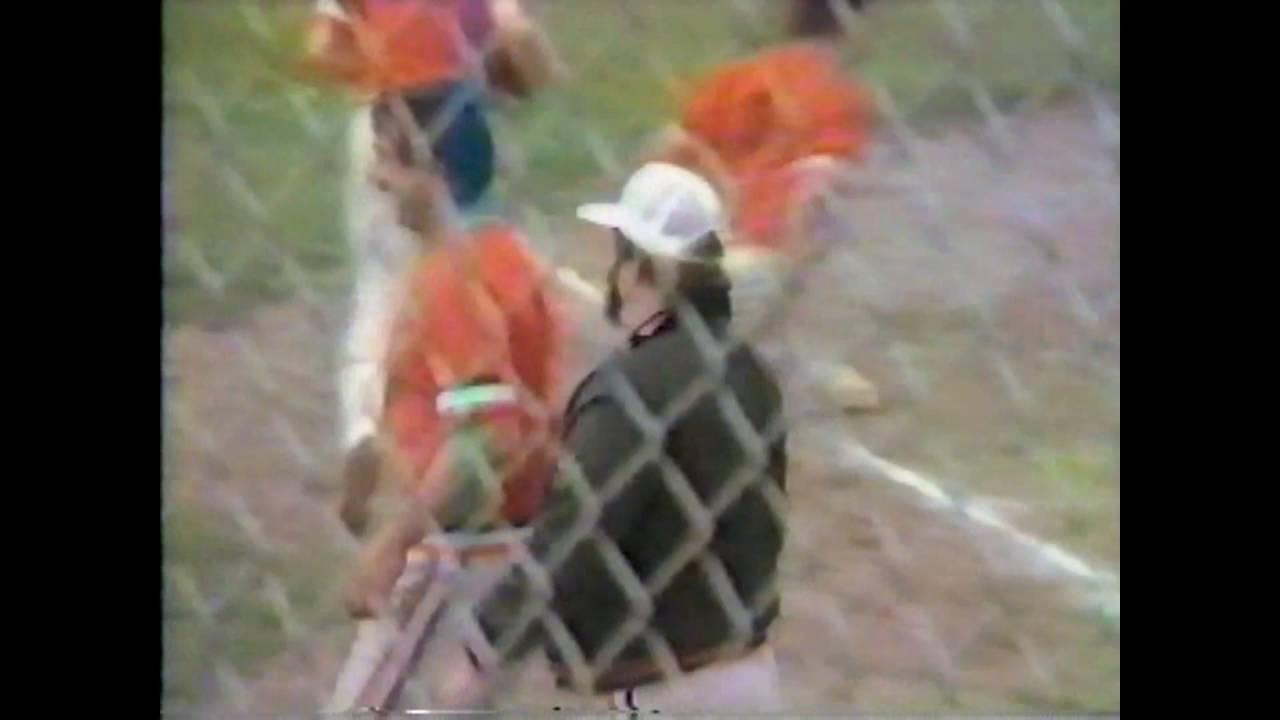 Bowl Mart Lanes - Whistle Stop Men  5-20-85
