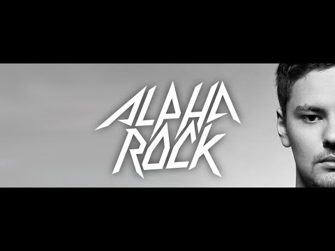 Alpharock - Pump This Party (Available on Spinnin Records) [HQ]