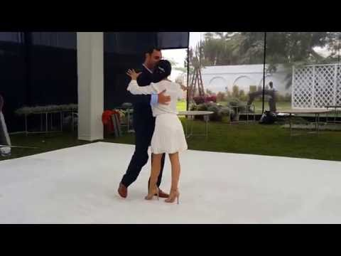 Nothing can change this love BaileBoda Gisell y Joseph