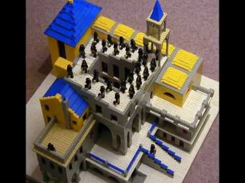 awesome lego creations instructions