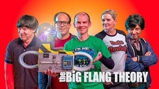 The Big Flang Theory