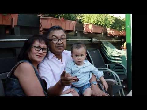 Bij  Azis in Veendam-Pop Jawa Medley-