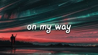 [3.00 MB] Alan Walker, Sabrina Carpenter & Farruko - On My Way (Lyrics)