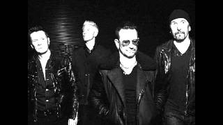 U2 - The Crystal Ballroom (Masterpiece)