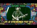 Payung Teduh live at SynchronizeFest - 6 Oktober 2017