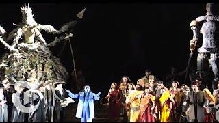 Video Satyagraha by Philip Glass | The New York Times download MP3, 3GP, MP4, WEBM, AVI, FLV November 2017