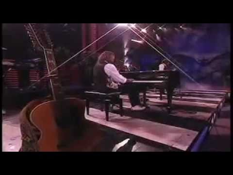 Lovers in the Wind Roger Hodgson, co-founder of Supertramp