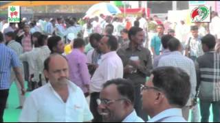 Krishi Exhibition - International Agricultural Trade Fair and Conference