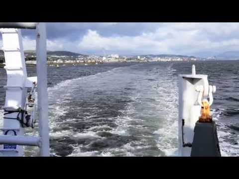 SEPA at work: Water quality in the Clyde estuary