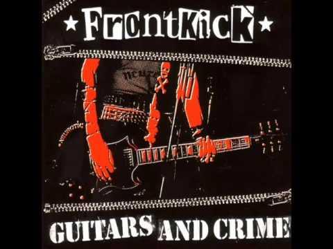 Frontkick - So What?