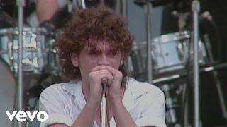 INXS - Old World New World (Live)