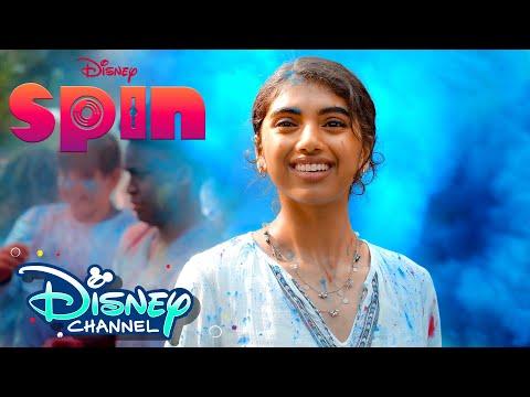 Trailer | Spin | Disney Channel Original Movie | Disney Channel