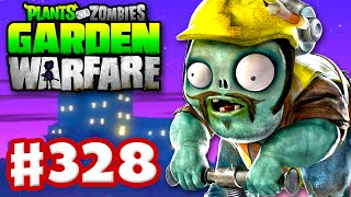 Plants vs. Zombies: Garden Warfare - Gameplay Walkthrough Part 328 - Engineer Revisited! (PC)(Thanks for every Like and Favorite! They really help! This is Part 328 of the Plants vs Zombies: Garden Warfare Gameplay Walkthrough for the PC! It features the ..., 2016-01-09T22:30:00.000Z)