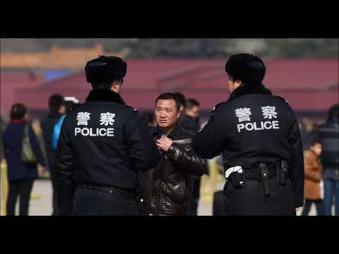Условия содержания в китайских тюрьмах