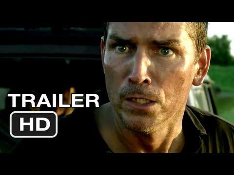 Transit Official Trailer #1 (2012) Jim Caviezel Movie HD