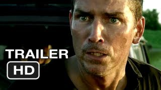 Transit Official Trailer #1 (2012) Jim Caviezel Movie HD