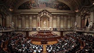 Nach nur elf Tagen: Opposition stürzt Portugals Regierung