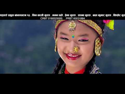 Malai Chaubandi Choli Le Ramri Dekhiyo Nepali Music Video