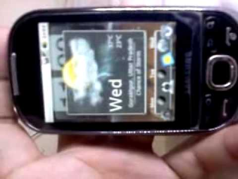 3D music player and htc clock