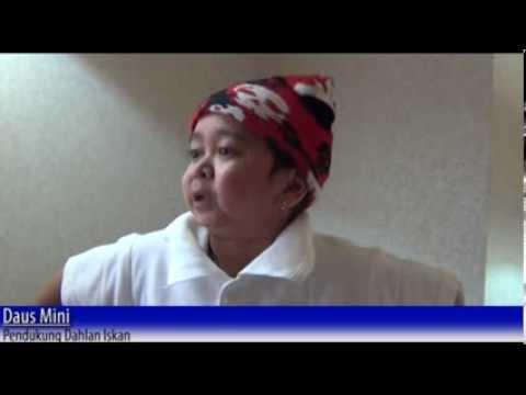 JPNN Tv : Artis Dukung Dahlan Iskan
