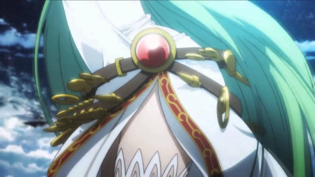 Palutena Rule 34