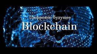 Цифровое будущее Blockchain. Как заработать на Криптовалютах