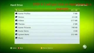 Gears of War 3 Mods-Unlock All + Max Level 100 Download Link
