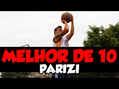 DESAFIO MELHOR DE 10 #1 - PARIZI (SP URBAN TOWNS)