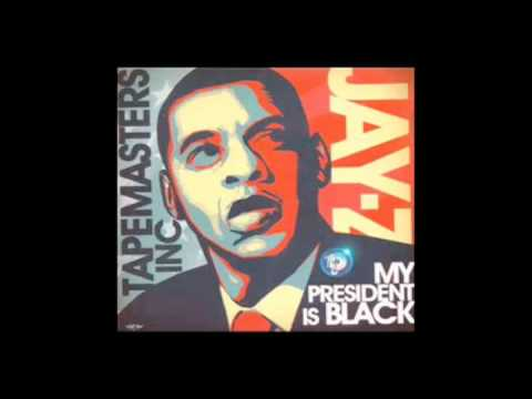 Jay-Z, My President is Black, Track 1, Intro Interview