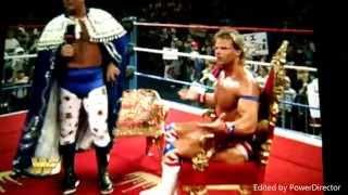 WWF in Utica, NY on 04 11 94