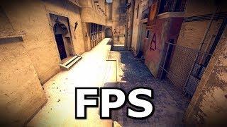 CS:GO Kolik mi jede CS:GO FPS?????? i7-7700+ gtx 1060 3gb 16gb ram