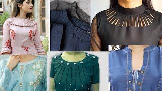 Download Lagu Beautiful Neck Designs ideas  2020 latest neck designs galay k designs mp3