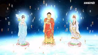 Nhạc Niệm Phật Hay Nhất 2018, Nam Mô A Di Đà Phật An Lạc Ngủ Ngon Nghe Mỗi Đêm Tiêu Nghiệp Chướng