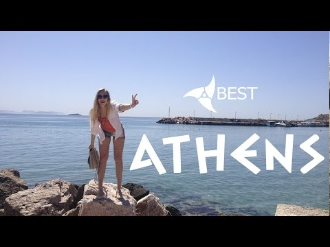 Travelling to Athens, Greece, BEST course