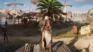 Assassin's Creed Origins [Demo] Free Download