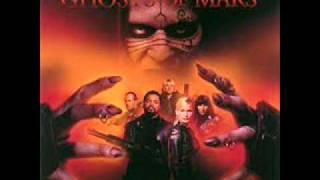 Ghosts of Mars Soundtrack- Visions of Earth